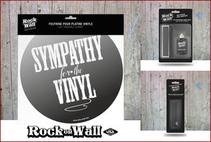 Sympathy for the Vinyl Gift set