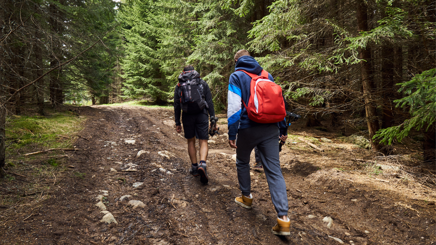 Hikers Beginners Guide To Finding The Right Hiking Backpack