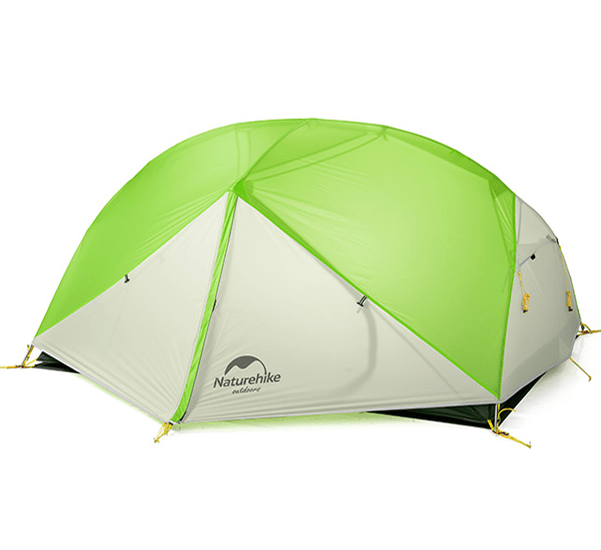 Tips on Buying a Family Tent