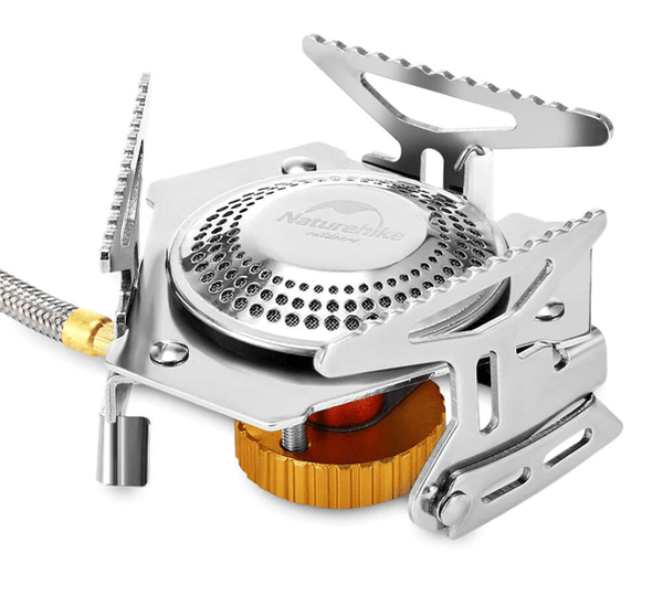 Foldable Lightweight Camping Stove