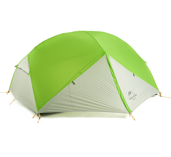 Mongar Ultralight Hiking Tent 1.9kg – Green