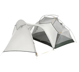 Mongar Ultralight Hiking Tent | Extension Door | Camping Gear
