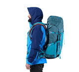 Backpack | Hiking | Camping | 55L | Lightweight | Camping Gear
