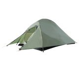 Illumina X 1.35kg Ultralight Hiking Tent - Forest Green