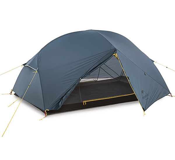 Mongar 1.6kg Ultralight Double Tent - Integrated Edition