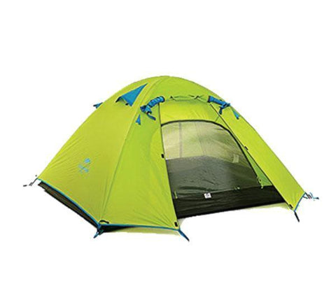 Speedy 2 Hiking Tent 2.1kg - Lime Green