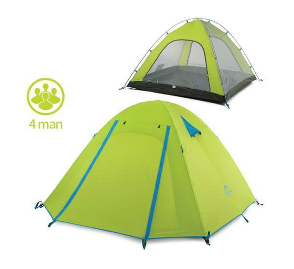 Speedy 4 Hiking Tent