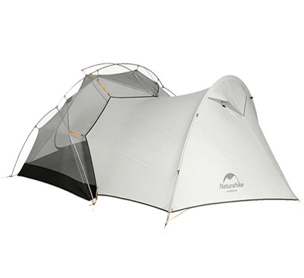 Mongar Ultralight Hiking Tent Extension Door