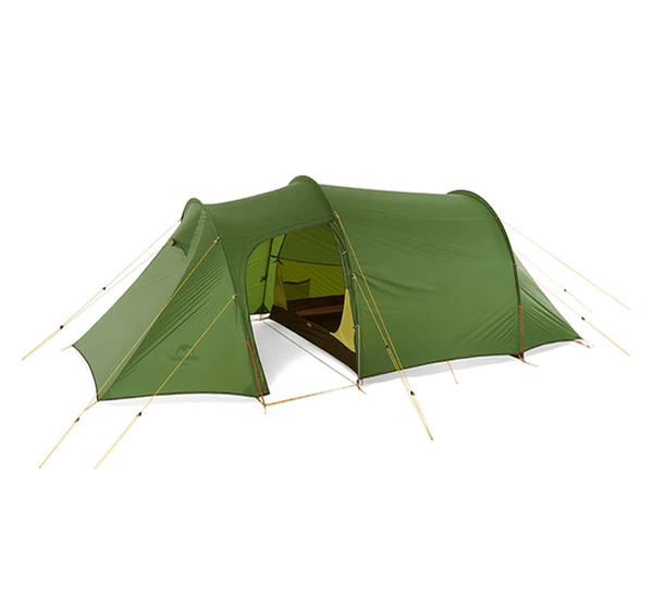 Opalus 3 Hiking Tent - Green