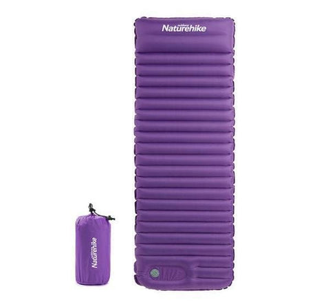 Sleeping Mat | Hiking | Camping | Purple | Camping GearProduct Featured image