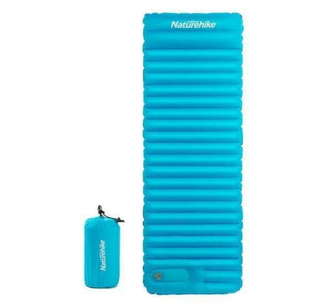 Standard Ultralight TPU Sleeping Mats  (New) - Blue