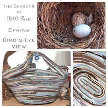 Load image into Gallery viewer, Bird's Eye View Fabric Theme at 1840 Farm