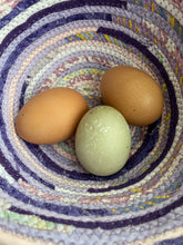 Load image into Gallery viewer, Small Egg Basket #1615