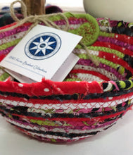 Load image into Gallery viewer, SALE - Small Table Basket #1421