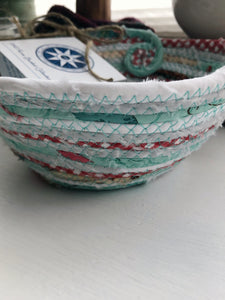 Small Table Basket #1429
