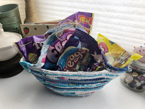 Small Easter Basket #1348 at 1840 Farm