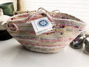 Medium Gathering Basket #1347 at 1840 Farm