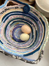 Load image into Gallery viewer, Small Egg Basket #1586