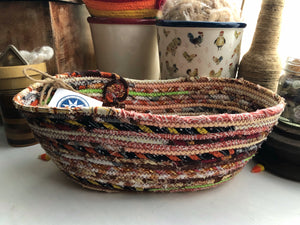 Medium Harvest Basket #1519