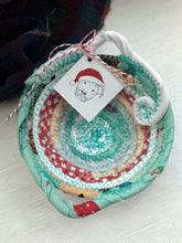 Load image into Gallery viewer, Miniature Egg Basket Ornament/Decoration - FREE SHIPPING