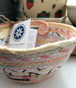 Small Table Basket #1388