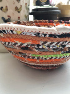 Small Table Basket #1527