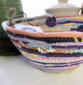 Small Egg Basket #1412