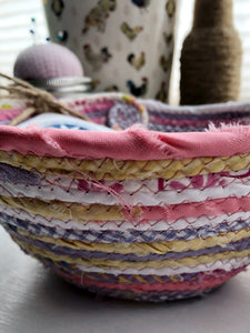 Small Table Basket #1486