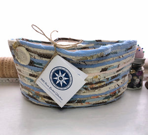 Medium Farmhouse Trug Basket #1366