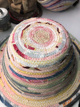 Load image into Gallery viewer, SALE - Medium Bonnet Basket #1358