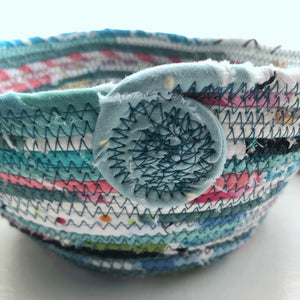 Quarter Peck Basket #1354