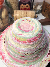 Load image into Gallery viewer, SALE - Small Bonnet Basket #1361