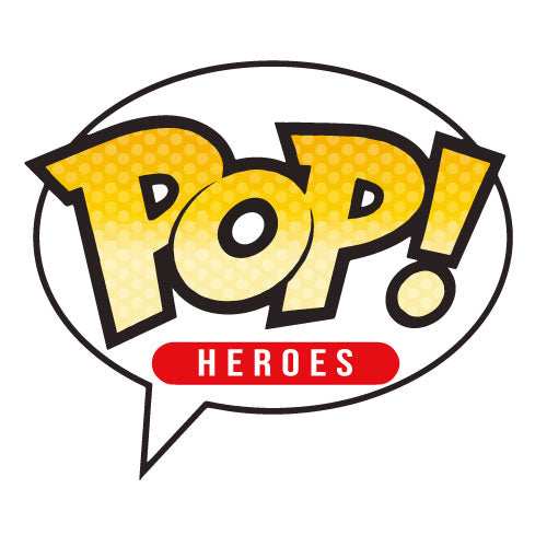 Funko POP! Heroes (DC Comics)
