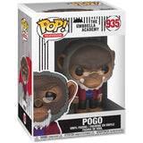 Television : The Umbrella Academy - Pogo #935 Funko POP! Vinyl Figure