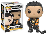 Hockey : Penguins - Sidney Crosby #02 Funko POP! Vinyl Figure