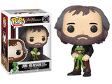 Icons : Jim Henson with Kermit #20 Funko POP! Vinyl Figure
