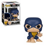 Marvel : Marvel 80 Years - Beast #505 Funko POP! Vinyl Figure