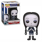 Movies : The Addams Family - Wednesday Addams #803 Funko POP! Vinyl Figure