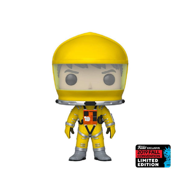 Movies : 2001 A Space Odyssey - Dr. Frank Poole #823 Exclusive Funko POP! Vinyl Figure