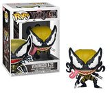Marvel : Venom - Venomized X-23 #514 Funko POP! Vinyl Figure