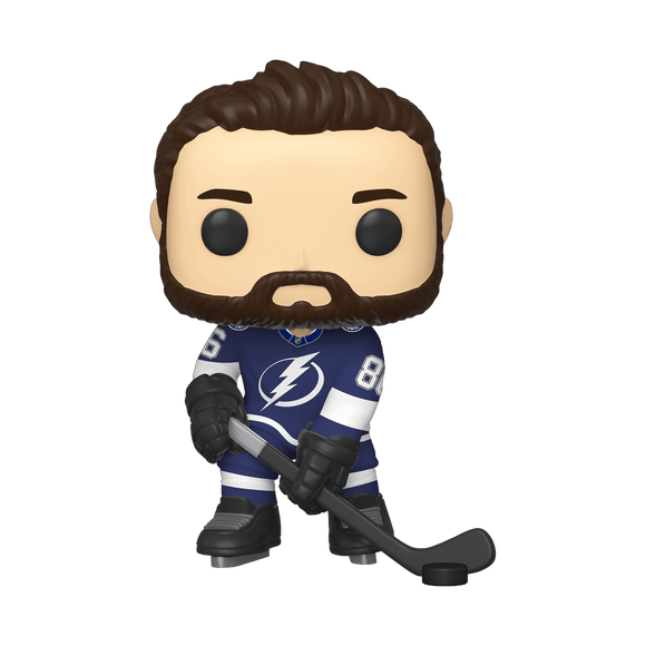 Hockey : Lightning - Nikita Kucherov #54 Funko POP! Vinyl Figure