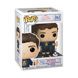 Movies : To All The Boys I Loved Before - Peter #863 Funko POP! Vinyl Figure
