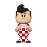 Funko Soda : Ad Icons - Big Boy Vinyl Figure
