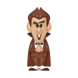 Funko Soda : Ad Icons - Count Chocula Dented Can Vinyl Figure
