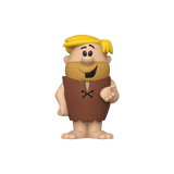 Funko Soda : Hanna Barbera - Barney Rubble Vinyl Figure