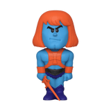 Funko Soda : Masters of the Universe - Faker Wondrous Convention Exclusive Vinyl Figure