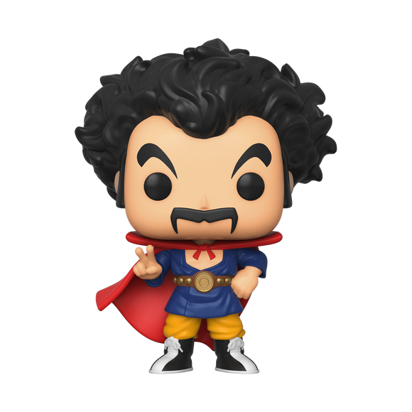 Animation : Dragonball Super - Hercule #812 Funko POP! Vinyl Figure
