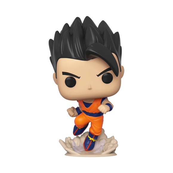 Animation : Dragonball Super - Gohan #813 Funko POP! Vinyl Figure