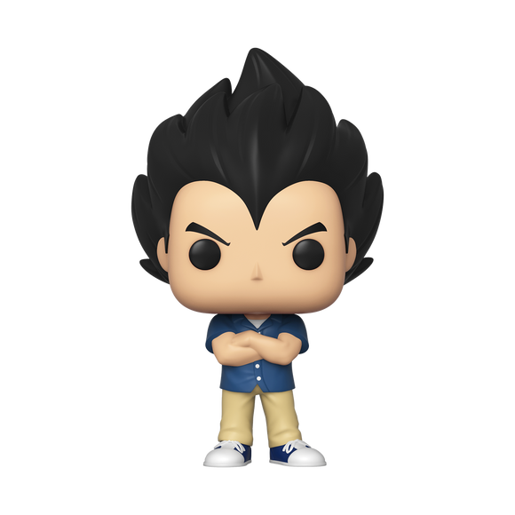 Animation : Dragonball Super - Vegeta #814 Funko POP! Vinyl Figure