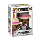 Television : The Office - Florida Stanley #1006 Funko POP! Vinyl Figure